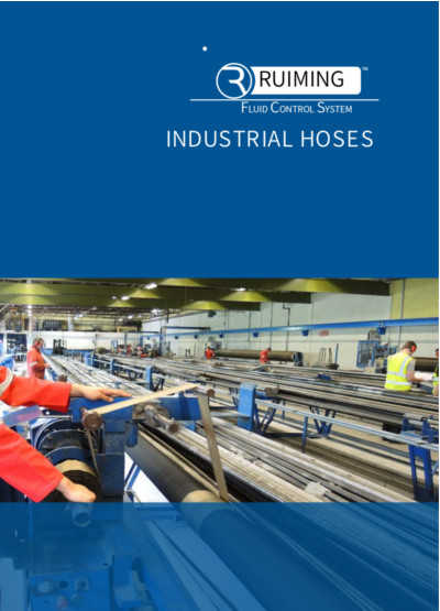 industrial hoses catalogue
