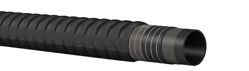 Water Suction Hose 10bar
